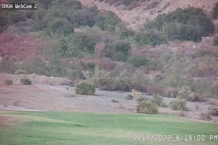 Kagel PTZ Camera