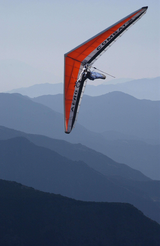 Sylmar Hang Gliding Association